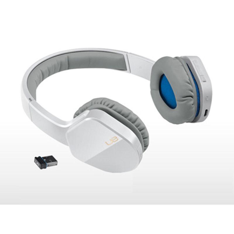 Logitech UE 4500 981-000558 White Wireless Headphone with Mic